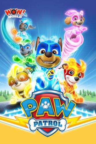 Paw Patrol: Pup Tales