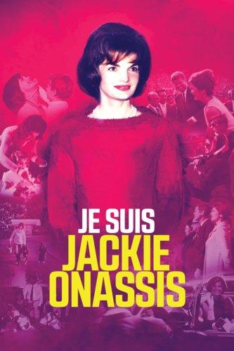 Je suis Jackie Onassis