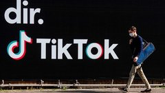 TikTok Asks U.S. Court to Intervene Against Trump Ban