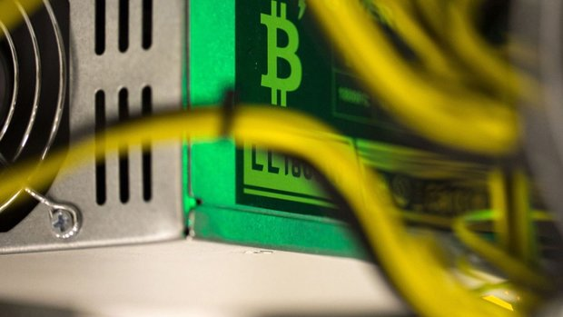 Crypto is beating gold as 2020's best asset so far