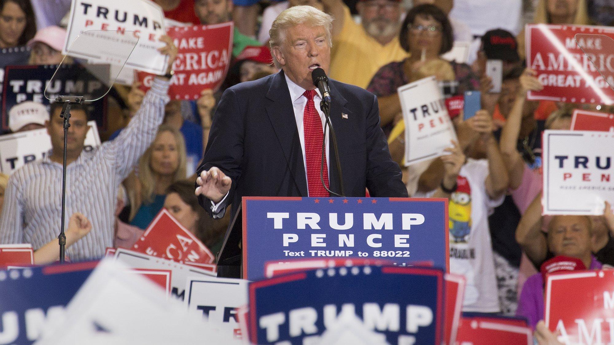 Trump : quand la politique devient folle