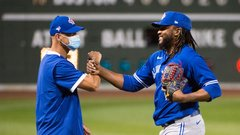 Focus is on 'building a sustainable championship team': Toronto Blue Jays CEO