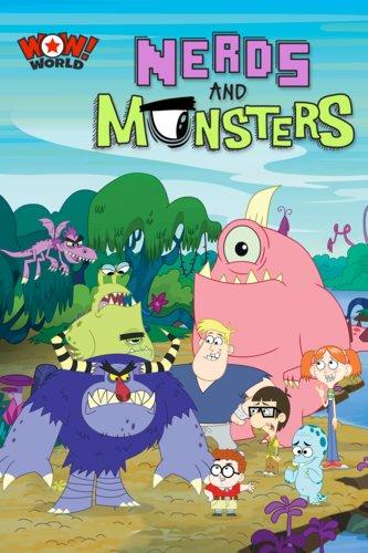 Nerds & Monsters