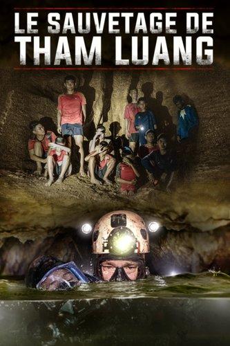 Le sauvetage de Tham Luang