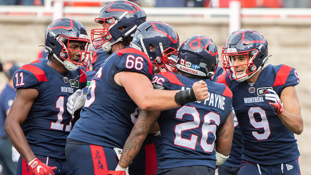 Argos, Als give their fans something to be thankful for with impressive comeback wins