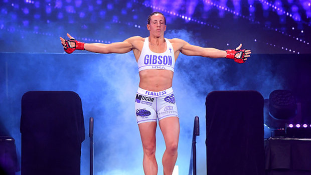 Canadian Julia Budd 'excited to make a splash' in the PFL