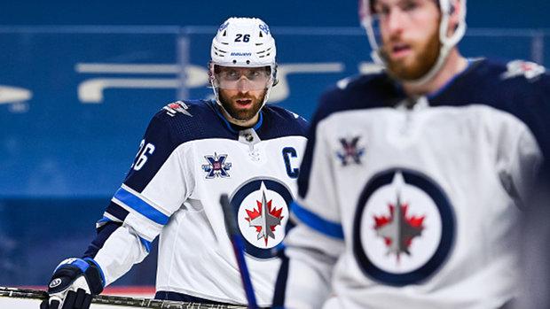 BarDown Breakdown: Are the Jets legitimate Stanley Cup contenders?