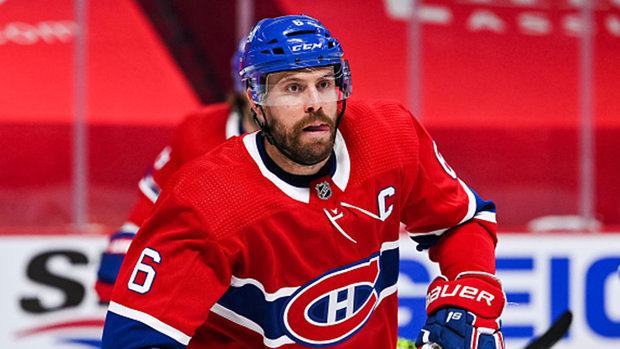 LeBrun: 'I don't think we're seeing Shea Weber ever play again'