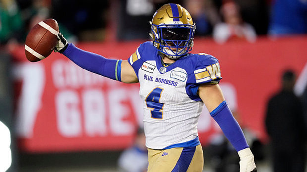 Bighill: We're prepared for Elks to throw some different looks at us on offence
