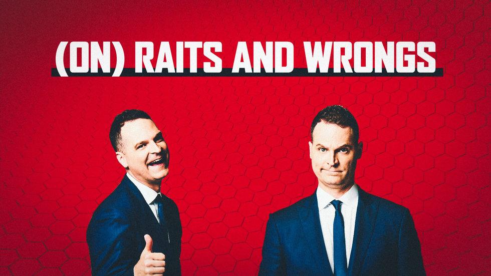 (On) Raits and Wrongs