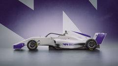 W Series: Austin USA Race 2