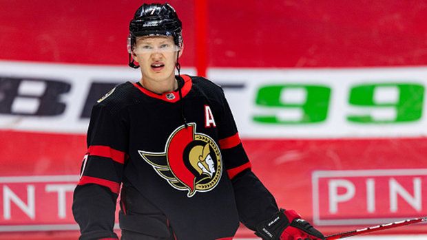 Smith on Tkachuk: 'It's like waiting for Xmas when you already know what gift you're getting'