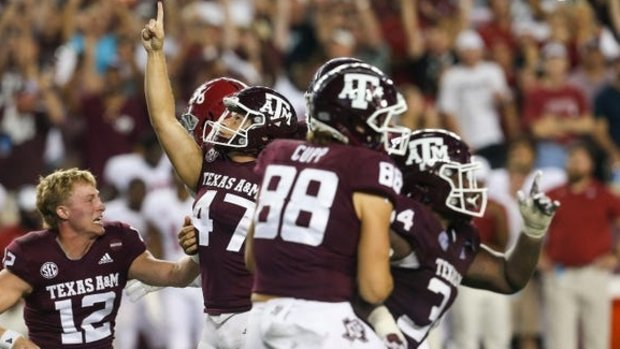 Why the chaos in college football has only just begun