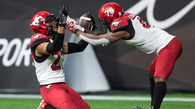 Stampeders continue hot turnaround with impressive win over Lions