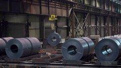 Algoma Steel has a phenomenally cheap valuation ahead of market re-listing: Portfolio manager