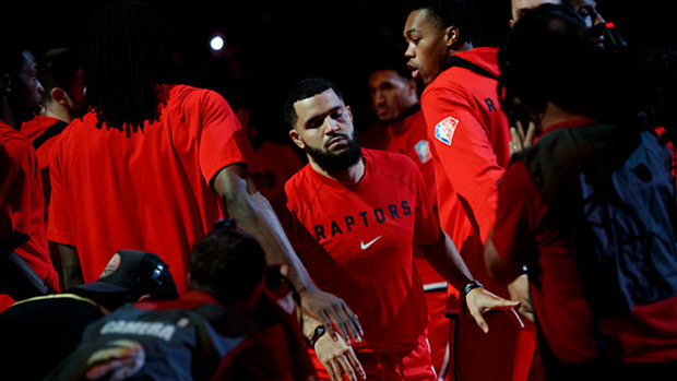 Who will shine for new-look Raptors?