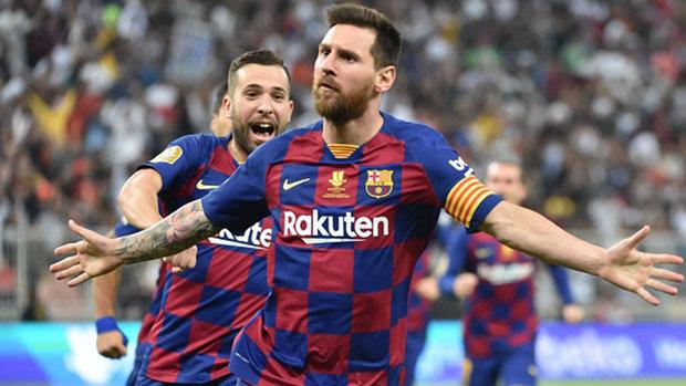Top 5 FC Barcelona goals in El Clásico history