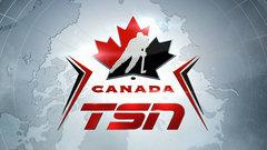 Canadian National Women's Hockey Rivalry Series: Canada vs. USA