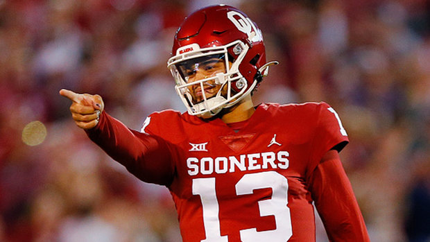 Can Oklahoma ride Caleb Williams all the way to the CFP?