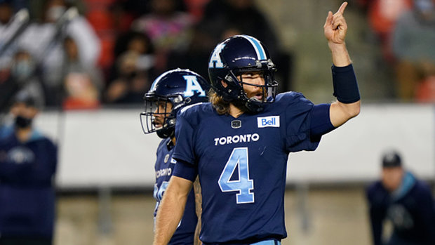 Argos, Alouettes set to battle for top spot in the East