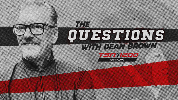 The Questions with Dean Brown: D.J. Smith
