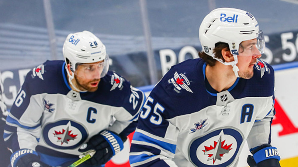 Maurice on Scheifele and Wheeler: They'll be back when the doctors say they can be