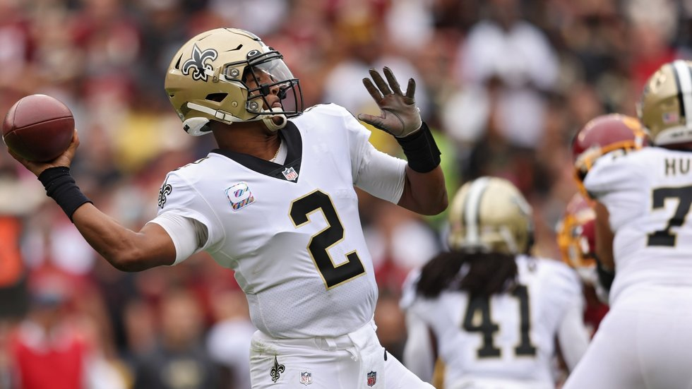 Why Clark and Kimes are picking the Saints comfortably over the Seahawks
