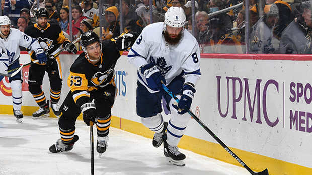 'We got outworked': Muzzin calls Leafs effort 'inexcusable'