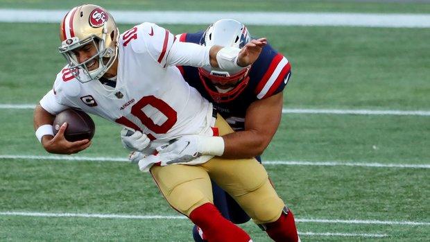 Injuries will doom 49ers vs. Colts