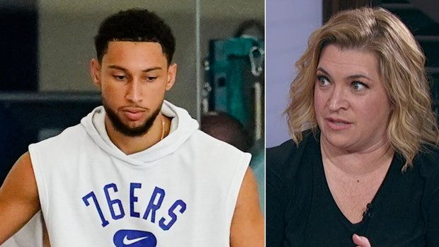 Why the Sixers have stopped fining Ben Simmons