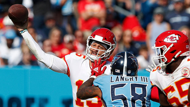 Who's to blame for Chiefs' struggles?