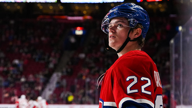 Johnson: Road trip is good for Habs to get away from all the noise