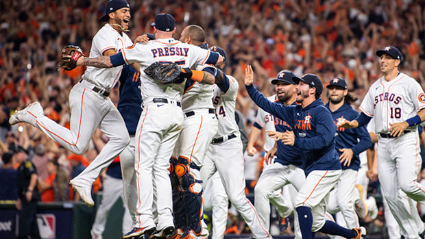 Would the Astros winning the World Series change peoples' opinion on them?