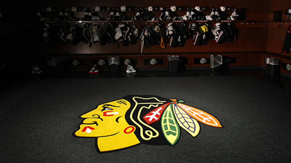 What's the likely next step in the lawsuit against the Blackhawks?