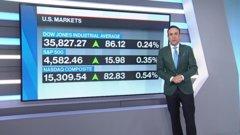 BNN Bloomberg's mid-morning market update: Oct. 26, 2021