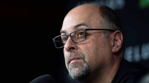 'Disappointed we couldn't play better for him': Redblacks sad to see GM Desjardins go