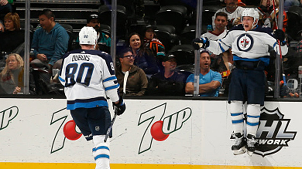 Ehlers takes control of game late to steal stunning win for Jets