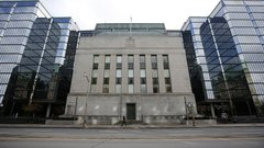 Bank of Canada moves up rate hike plans as inflation rises
