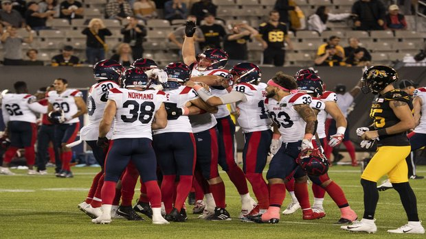 Phenomenal finishes cap an exciting Week 9 in the CFL