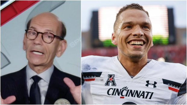 What are Cincinnati's CFP chances after defeating Notre Dame?
