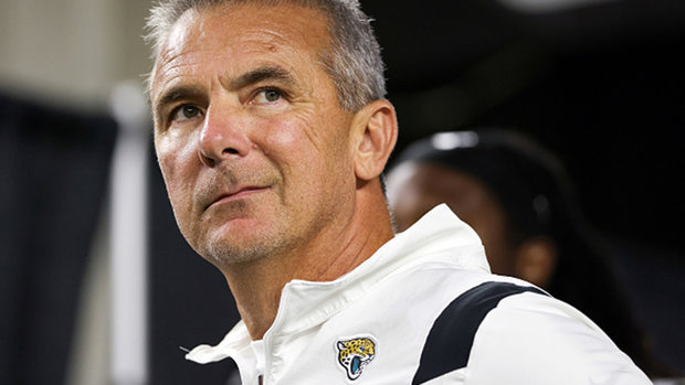 Garafolo on Meyer's future with Jaguars, expectations for Gordon