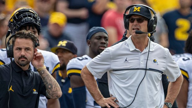 Why Michigan still has a lot to prove in CFP push