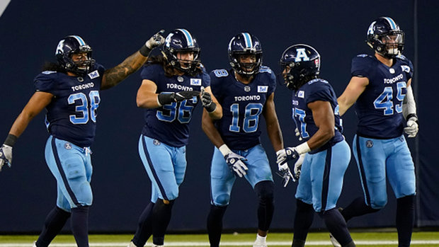 Dunigan: They feasted, it was an early Thanksgiving for Argos in second half