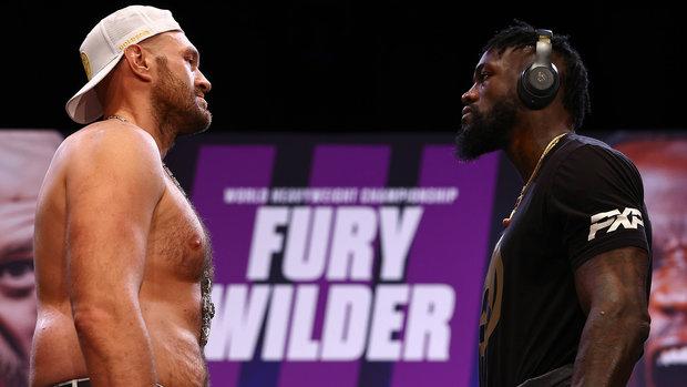 SC Backstory: Wilder vs. Fury - The Trilogy