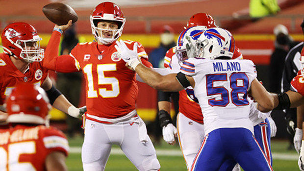 Does Buffalo finally have what it takes to beat the Chiefs?
