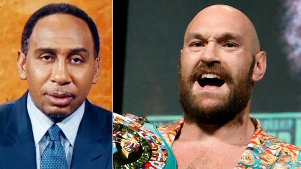 Stephen A.: Fury-Wilder 3 the fight boxing fans deserve