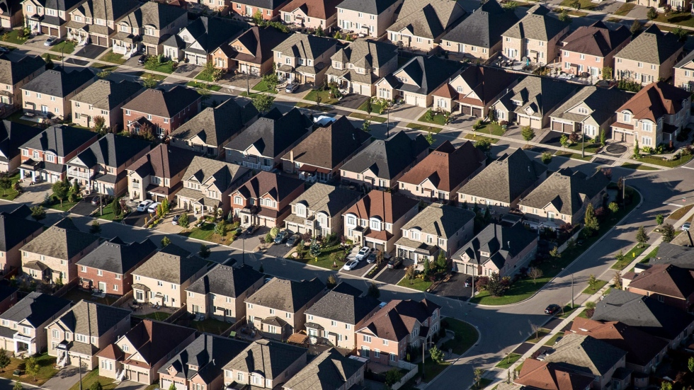 Housing market needs more supply for it to balance out: Economist