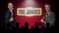 The Jannies: Subban's outrageous stick save