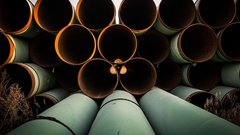Alberta's massive investment in Keystone faces Biden roadblock