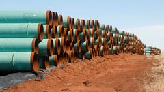 It's high-time Canada looks after Canada: Goldy Hyder on possible Keystone XL cancellation